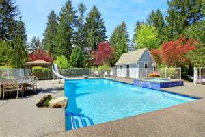 Images Of Backyards With Pools 43 Marvelous Backyard Swimming Pool Ideas