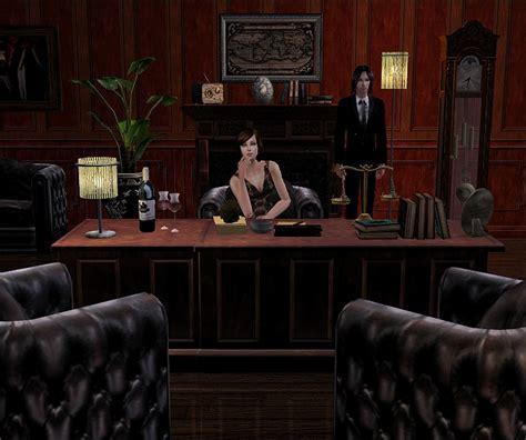 Power Office by Mafia Style Power Office By Babbelsim On Deviantart