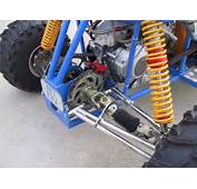 Gaiola Com Motor XL 250cremalheira/Diferencial