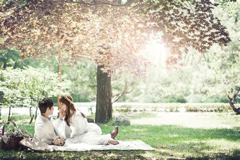 How To Achieve The Most Creative Pre Wedding Photos