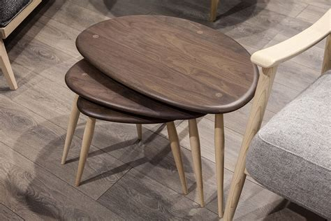 nesting coffee table beautiful nesting coffee table most