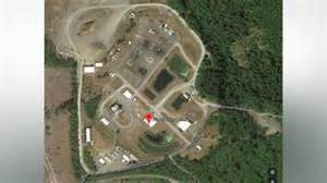 state sets  coronavirus quarantine site  north bend
