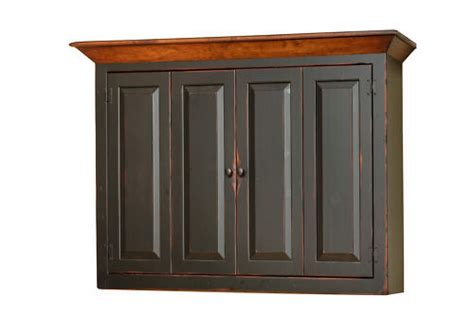 Flat Screen Tv Wall Cabinets by Amish Made Flat Screen Tv Wall Mount Cabinet Free Shipping