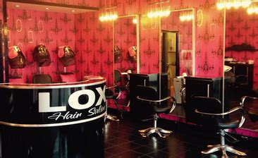 hairdresser glasgow road baillieston reviews of lox hair salon