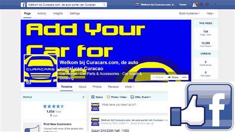 te koop curacao facebook curacars op facebook curacars auto portal curacao