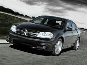 2013 Dodge Avenger Pictures 2013 Dodge Avenger Price Photos Reviews Features