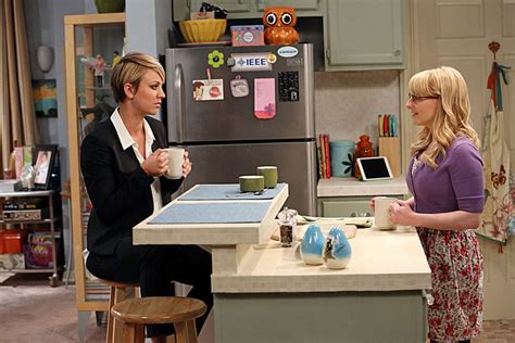 penny big bang theory haircut hairdresser the big bang theory s kaley cuoco explains her drastic