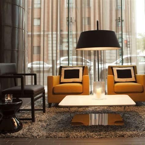 hotel lobby sofas ligne roset bul floor l modern lighting
