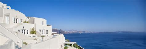 best hotels in oia canaves oia luxury hotel santorini