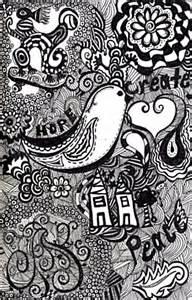 doodle name ian psychedelic pattern doodle doodler