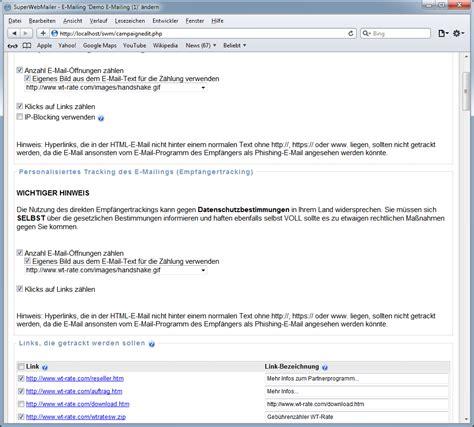 layout einer e mail newsletter erstellen newsletter versenden newsletter