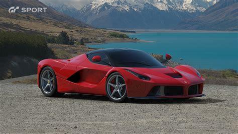 gran turismo gran turismo sport master car list
