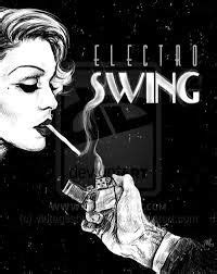 electro swing party electro swing party poster electro swing club hollywood