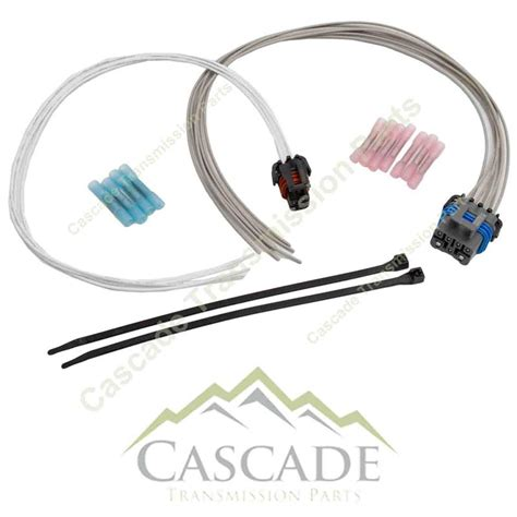 le park switch wire harness repair kit