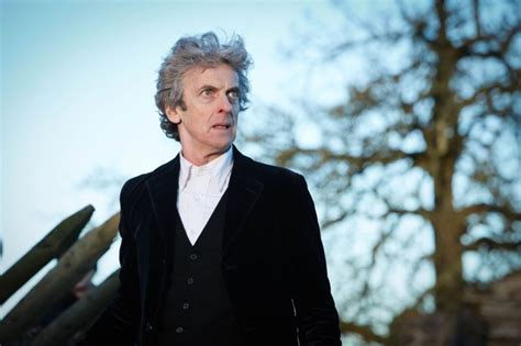 Doctor Who Quot The Doctor Falls Quot Review Ign