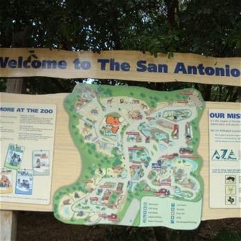 san antonio zoo zoos san antonio, tx, united states