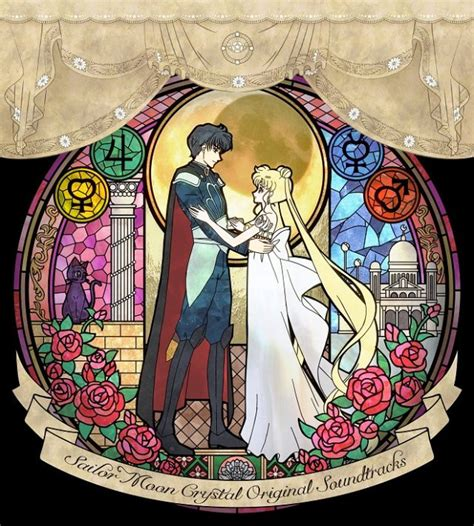 For A Better Tomorrow By Rini Zabirudin crunchyroll listen to quot sailor moon quot ost preview