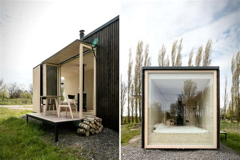 arc cabins ark shelter prefabricated cabins hiconsumption