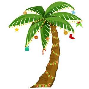 38 palm tree sunset clipart