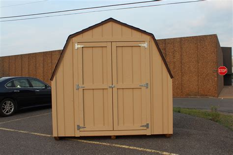 Shed Delivered by Wood Sheds Delivered Anywhere In The Peninsula Premium Pole Building And Storage Sheds