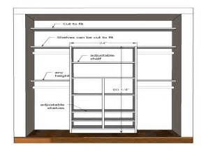 Depth Of Closet by 19 Best Simple Walk In Closet Depth Ideas Building Plans