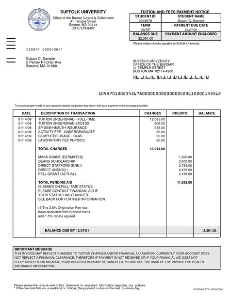 office receipt template invoice template office free invoice template
