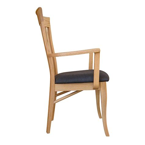 Armchair Clearance Clearance Classic Shaker Oak Dining Chair Made In Vt