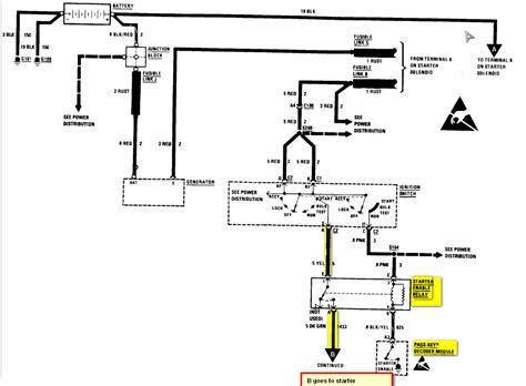Wrg 7447 1969 Camaro Starter Wiring Diagram