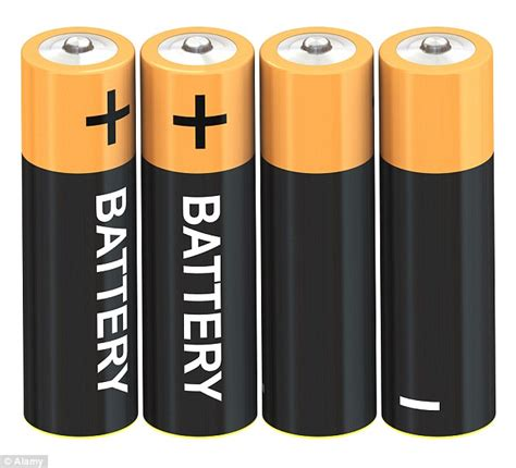 Presenting The Urine Powered Battery by Battery That Uses Urine To Generate Electricity Developed
