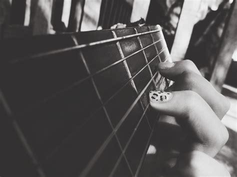 imagenes de guitarras a blanco y negro fondos de pantalla monocromo instrumento musical