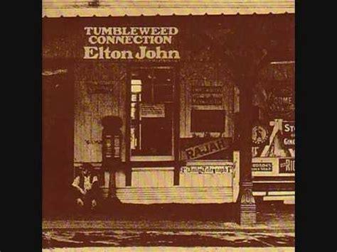 elton john country comfort elton john country comfort tumbleweed 3 of 12 youtube