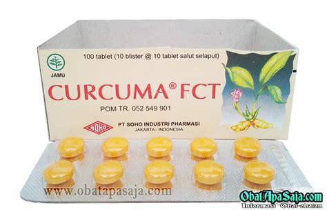 Dosis Komposisi Dan Harga by Komposisi Dosis Dan Harga Curcuma Tablet Informasi Obat