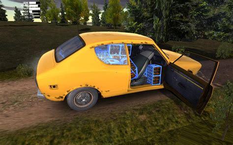 my summer car my summer car 2017 скачать торрент на русском полная версия