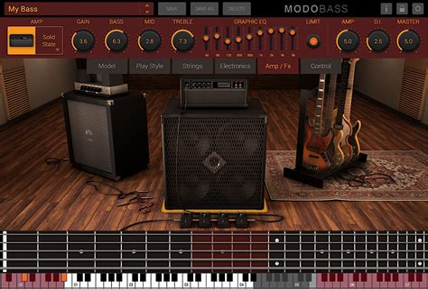 best bass vst kvr modo bass by ik multimedia bass guitar vst