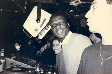 larry levan house music jellybean benitez larry levan david morales paradise garage nyc paradise