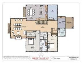floor plans ranch homes