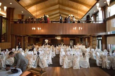 Me reception venue: The Edmonton Petroleum Club   My