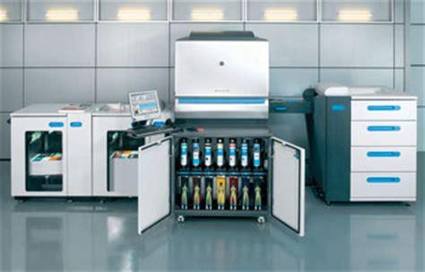 Printer Hp Indigo 5500 hp indigo