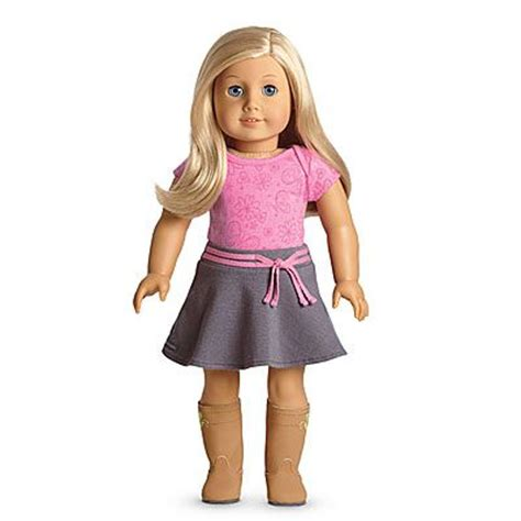American Doll L by Pin By On American Dolls