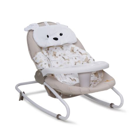 swing electric electric baby bouncer swing cangaroo swing beige