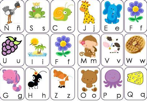 loteria de ninos para imprimir loter 237 a de letras formato peque 241 o 4 material para