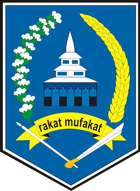 Vans Sorong Abu logo kabupaten hulu sungai selatan kumpulan logo indonesia