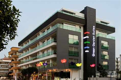 Garden Suites by Sun Homes Alanya