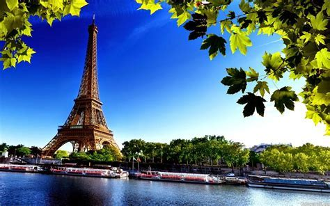 Eiffel Tower Beautiful New Wallpaper   Eiffel Tower Latest