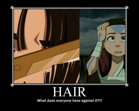 hair avatar the last airbender photo 17484455 fanpop