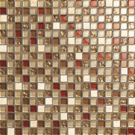 Mosaik Fliesen Obi by Glass Mosaic Tiles Wall Gold Silver Basin Shower