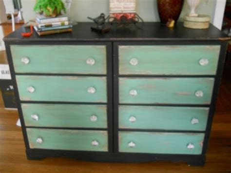 Butterfly Dresser by Dreamingincolor Butterfly Plate And Finished Dresser