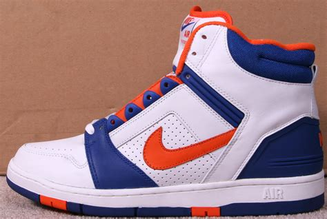 Air Force2 the history of nike air 2 retros sole collector