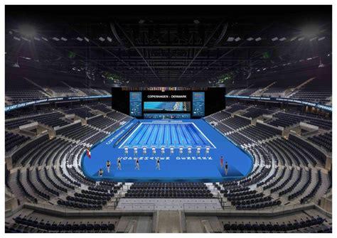 nuoto vasca corta venduti 14mila biglietti per i prossimi cionati europei