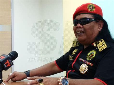 Raport Merah Dewan bicara perjuangan kenali ayah arka kipidap king of report